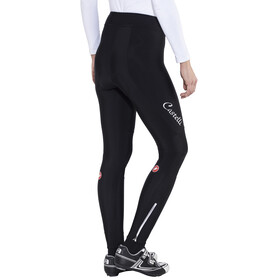 Castelli Chic Tights Women black/white